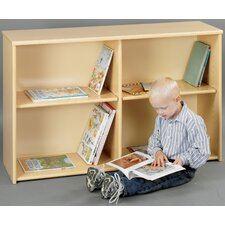 Eco Laminate Preschool Adjustable Shelf Storage