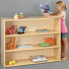 Eco Laminate Jumbo Open Shelf Storage
