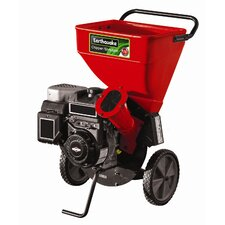 Chipper Shredder with 30kcc Briggs and Stratton Engine