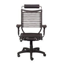 SeatFlex High-Back Executive Chair