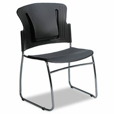 Mid-Back ReFlex Series Stacking Chair