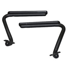 Nesting Stacking Chair Arms (Set of 2)