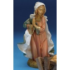 Mary Figurine
