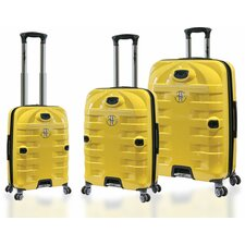 Super Durable 3 Piece Luggage Set