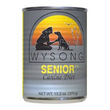 Senior™ Canned Diet Wet Dog Food (13-oz, Case of 12)