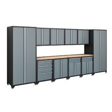 Pro Series 12pc Cabinet Set