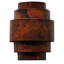 Radiance Tribal Wall Sconce