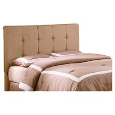 Boyd Upholstered Queen Headboard in Tan