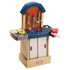 Tikes Tough Workshop Set