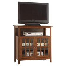 "Big Sur Highboy 36"" TV Stand in Brown"