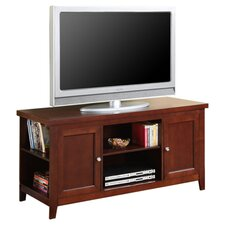 "45"" TV Stand in Cherry"