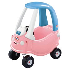 Cozy Coupe Standard Ride On in Pink