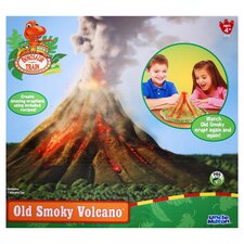 Old Smoky Volcano Kit