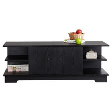 "Atlantis 47"" TV Stand in Black"