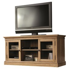 "Barrister Lane 51"" TV Stand in Oak"