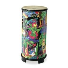 Kids Percussion Pre-Tuned Tubano Drum