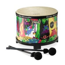 Kids Percussion Floor Tome Drum