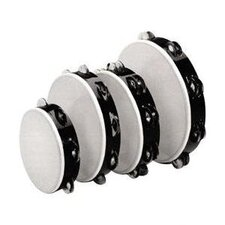 Economy Single Row Jingles Tambourine