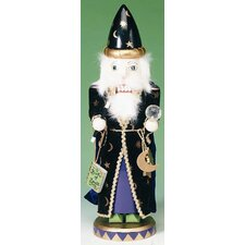 Wizard Nutcracker