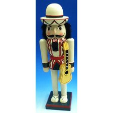 Mexican Nutcracker