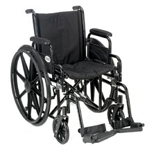 Manual Wheelchair- K2