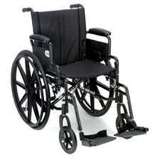 Ultra Light Weight Manual K4 Wheelchair