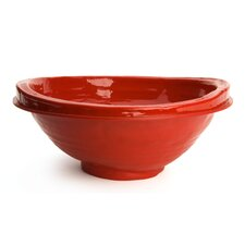 Revisited Bowl in Red by Bas Warmoeskerken for Droog