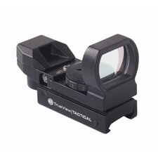 True View Reflex Red Dot