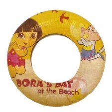 Nickelodeon Dora the Explorer Inflatable Swim Ring