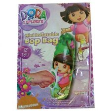 Nickelodeon Dora the Explorer Inflatable Water Bop Bag