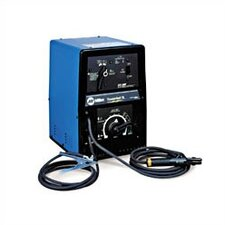 Thunderbolt XL 225 AC Stick Welder, 1- Phase, 30 - 235 AC