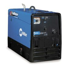 275 DC Welder/Generator With 22HP Robin Engine And Standard Receptacles, 10500 Watts Peak, 275 Amp