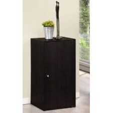Hidup Tropika Eco Modular Cube Tall Storage System with Door