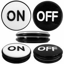 Craps on/off Puck