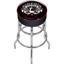 Fender Spirit of Rock and Roll Padded Barstool