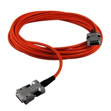 100 ft. HDTV DVI Single Link Fiber Optic Cable