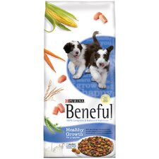 Healthy Growth Puppy Dry Dog Food