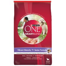 Smartblend Senior Protection Dog Food