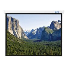 "Innsbruck 96"" x 54"" Electric Projector Screen - HDTV Format"