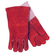 Quality Welding Gloves - 500gc welding glove