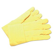 Kevlar High Heat Wool Lined Gloves