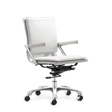 Lider Plus Mid-Back Office Chair