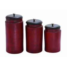 Teracotta Jar (Set of 3)
