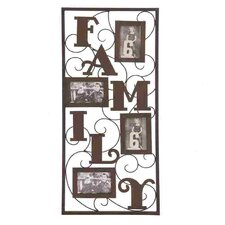 Metal Wall Picture Frame