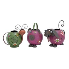 Watering Pot (Set of 3)
