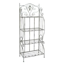 Storage Baker's Rack