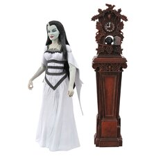 Munsters Select Lily Action Figure