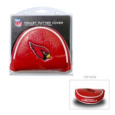 NFL Mallet Putter Cover