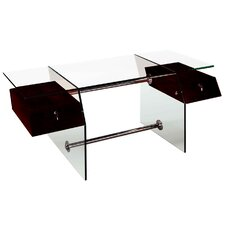 Vitra Glass Desk