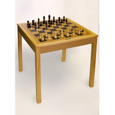 3 in 1 Chess Table